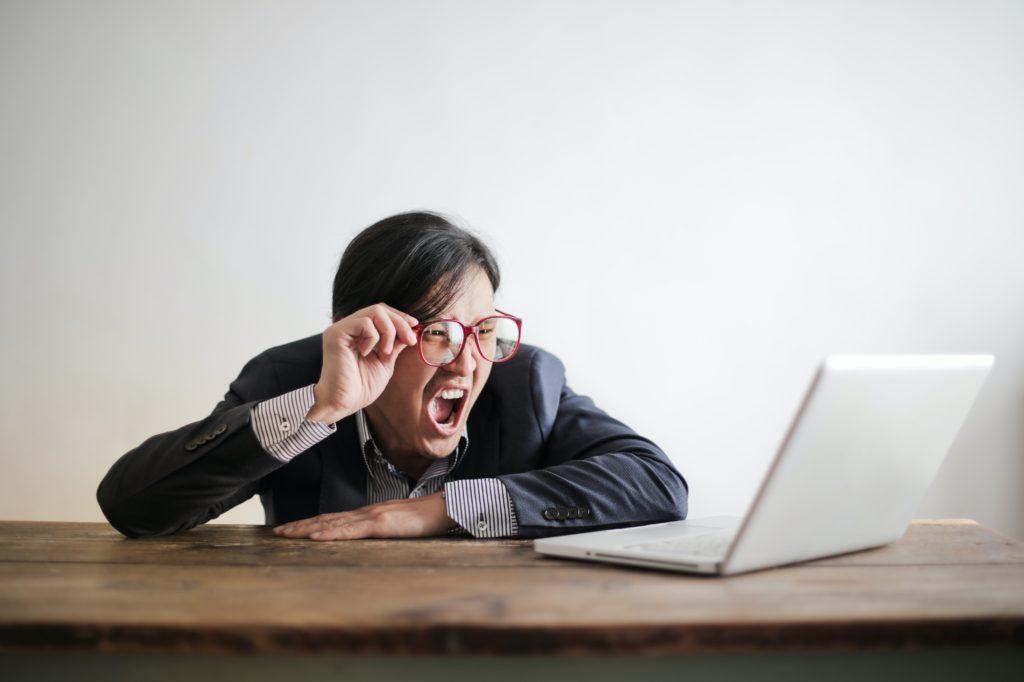 急にExcelやWordやOutlookが起動しないMicrosoftOffice!